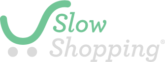 Slow Shopping logo